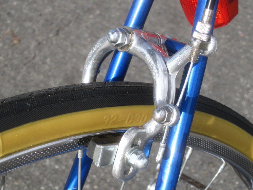 Vintage Schwinn Brakes—Repairing and Adjusting | Bike