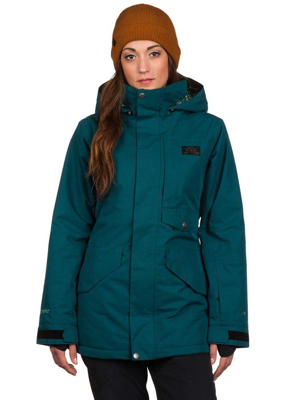 Kana Gore-Tex Insulated Jacket  f012599da