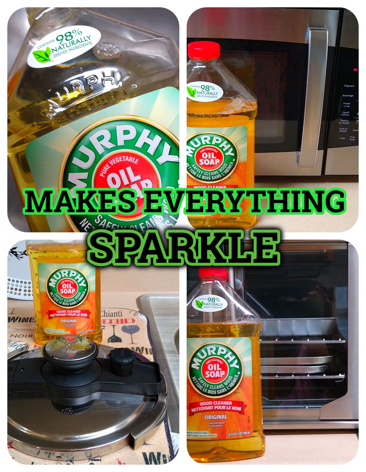 Try Using Murphy S Oil Soap On Cleaning Day You Will Not Regret It Murphys Oil Soaps Murphys Oil Murphy Oil Soap