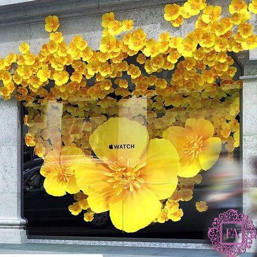 872eb16c04936 Гигантские цветы для декораций из бумаги, изолона и фоамирана, огромные  цветы для оформления свадеб и фотосессий | Fleur Artdan