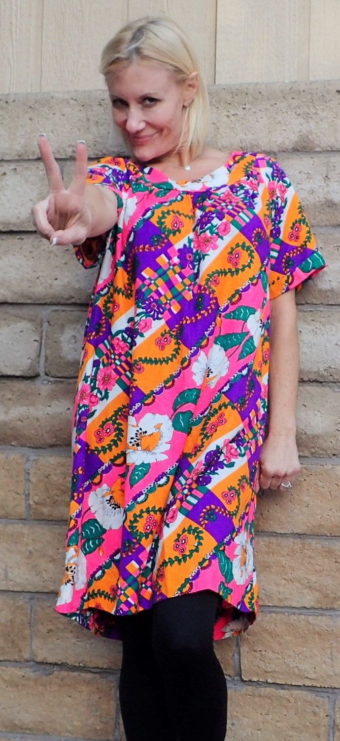 Moo Moo House Dress - Architectural Designs