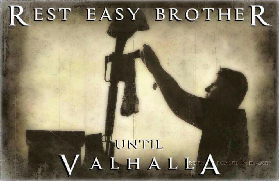 Until Valhalla Until Valhalla Valhalla Quotes