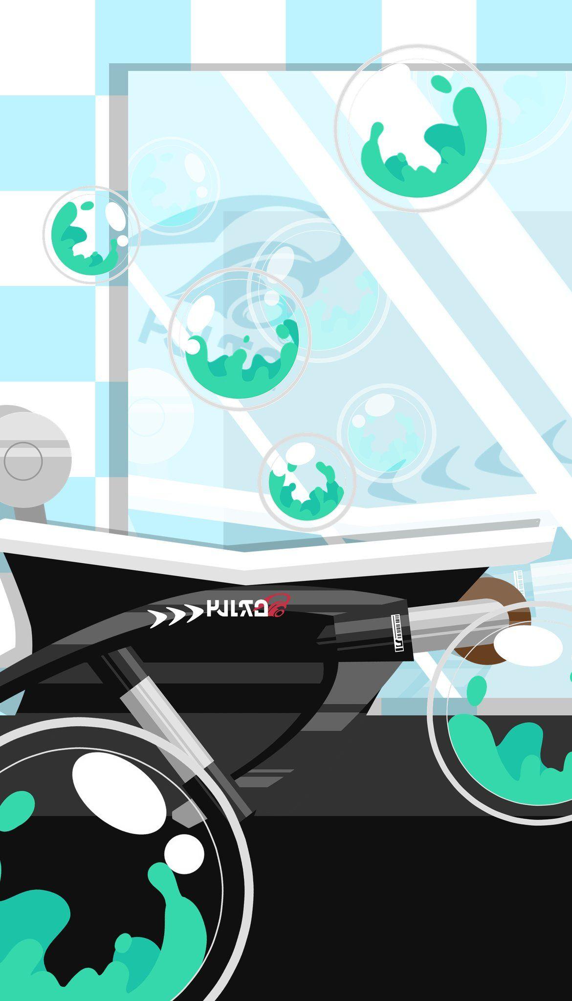スプラ1 2 おしゃれまとめの人気アイデア Pinterest Mst スプラ