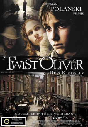 female characters in oliver twist
