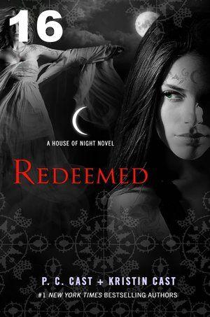 Redeemed (Book 12)