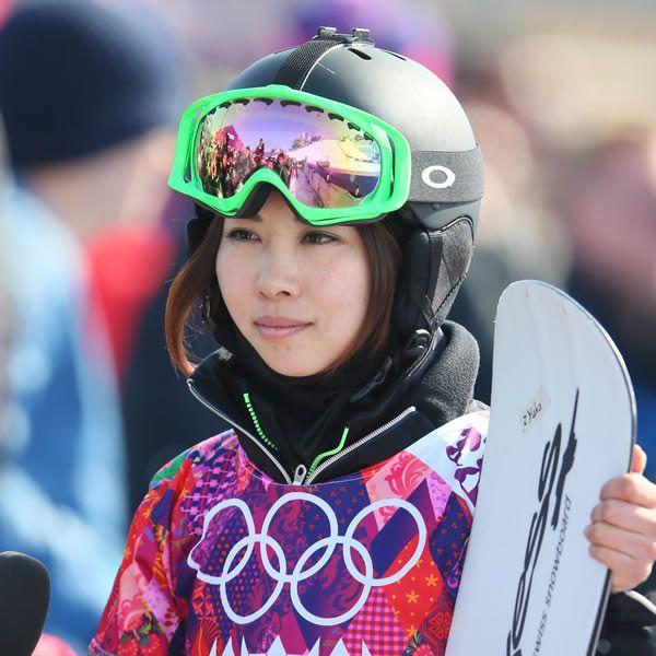 ソチオリンピック Yahoo! JAPAN - 藤森は無念の転倒で準々決勝敗退=ソチ五輪・スノーボードクロス(スポーツナビ)