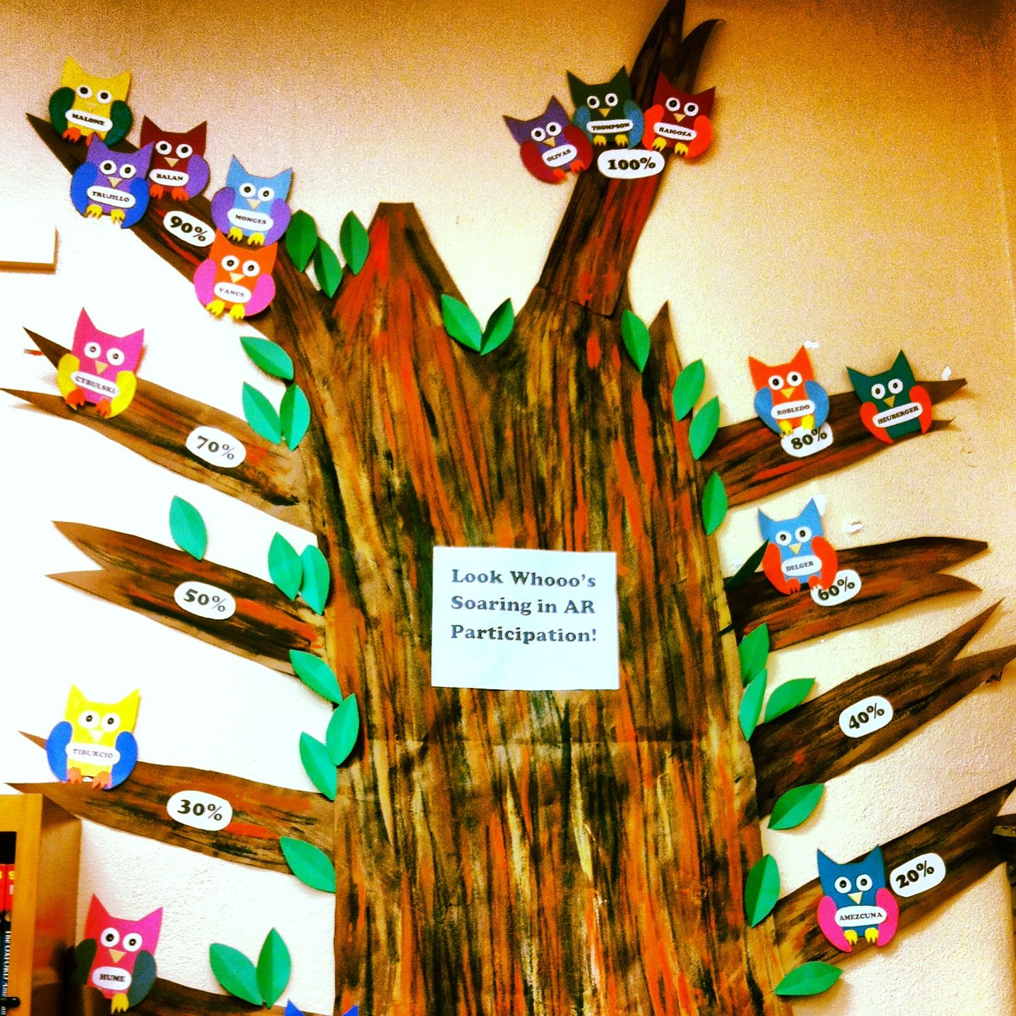 Pin By Andrea Garcia Librarygal05 On Library Stuff Owl Theme Classroom Accelerated Reader Reading Themes