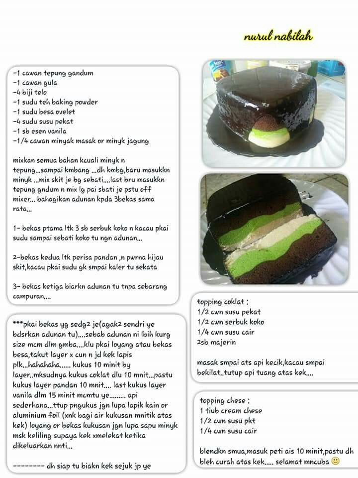 Pin By Jenny James On Cakes Pastry Buns Dessert Drinks Steamed Cake Cake Recipes Resep Cake