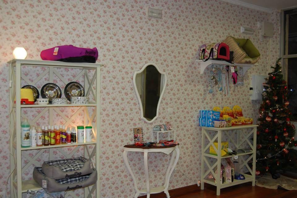 Nuestra Tienda Peluqueriacanina Mascotas Granada Salon De