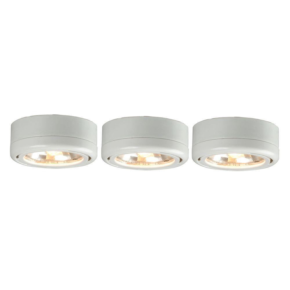 Puck Undercabinet Lighting In Kitchen Led Kitchen Under Cabinet Lighting Led Puck Lights Home Projects