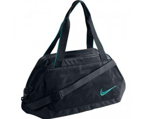 Nike C72 Legend 2.0 M Duffel Gym Bag in Black and Blue Ba4653 for Women Nike 9a4ef659d