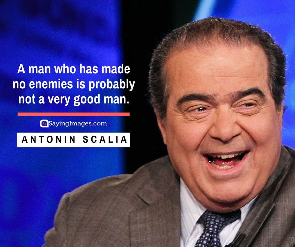 Antonin Scalia Quotes By Famous People Quotes Image Quotes