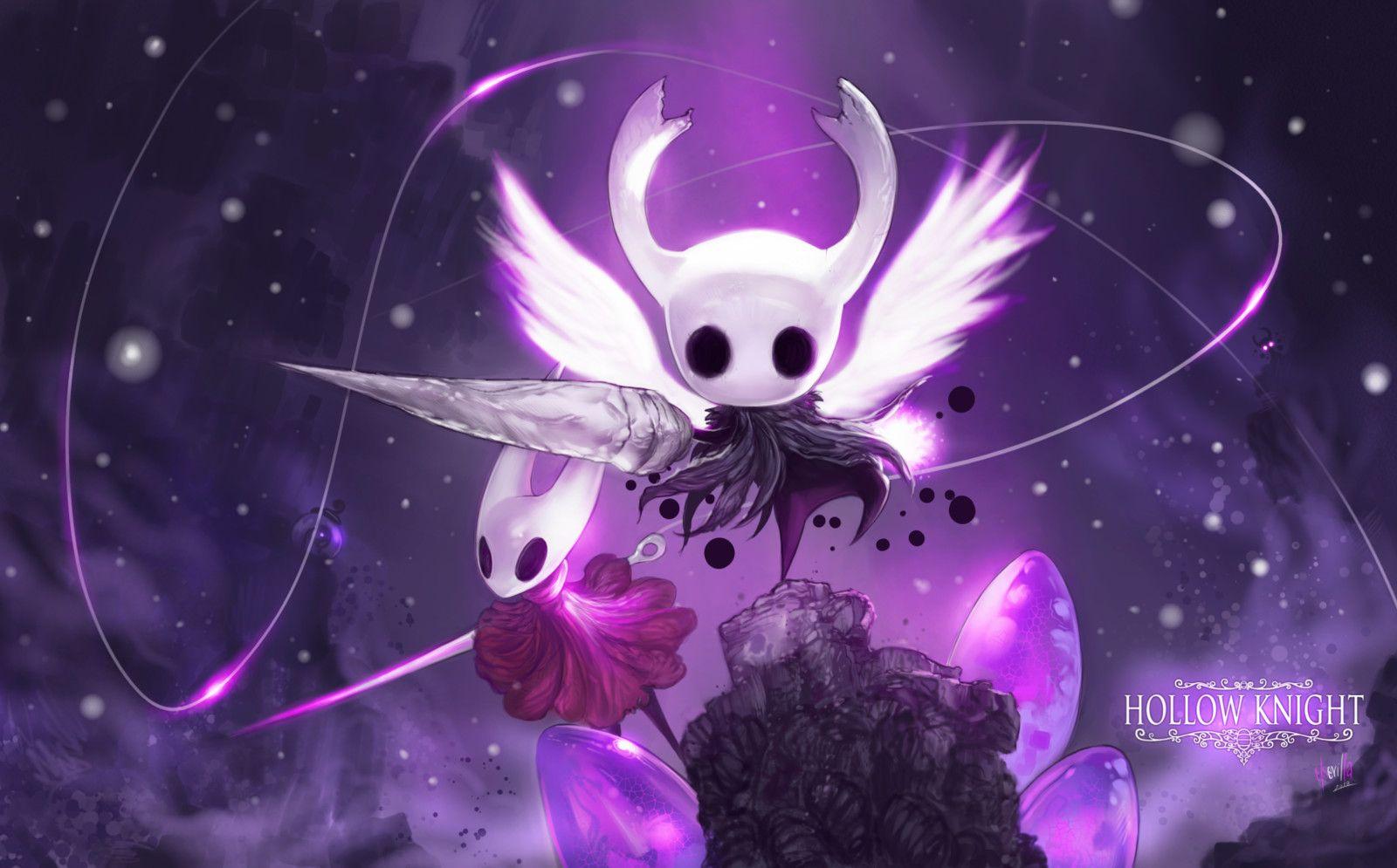 Hallow Knight (с изображениями) Игровые арты, Искусство