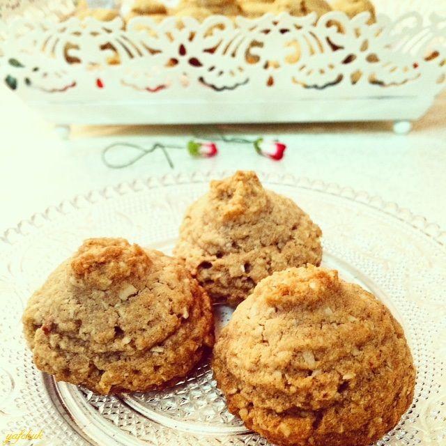 עוגיות בוטנים לפסח: תפוז בלוגים-יפצ´וק מבשלת ואופה