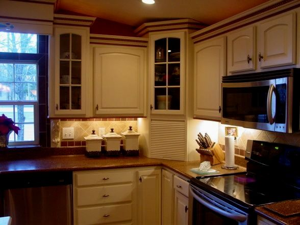 Get 3 Great Manufactured Home Kitchen Remodel Ideas See The Before And Afte
