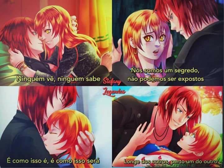 Castiel Te Amo 3 Amor Jogo Amor Doce Castiel