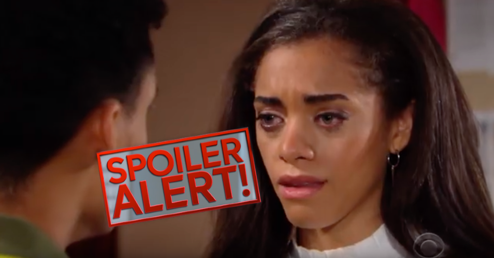 Bold And The Beautiful Weekly Spoilers June 3 To 7 Hope Has Carter To Draw Up Annulment Papers Xander Demands The Truth To Come Out About Beth Thomas Continu Bold And