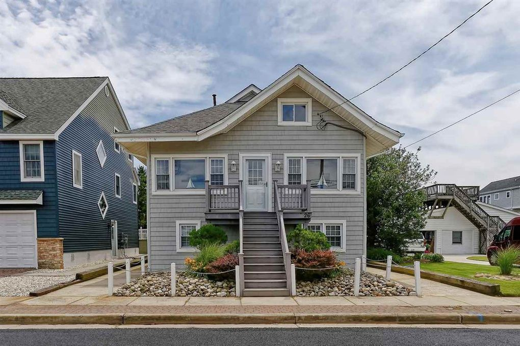 26 Tecumseh Ave, Strathmere, NJ 08248 (With