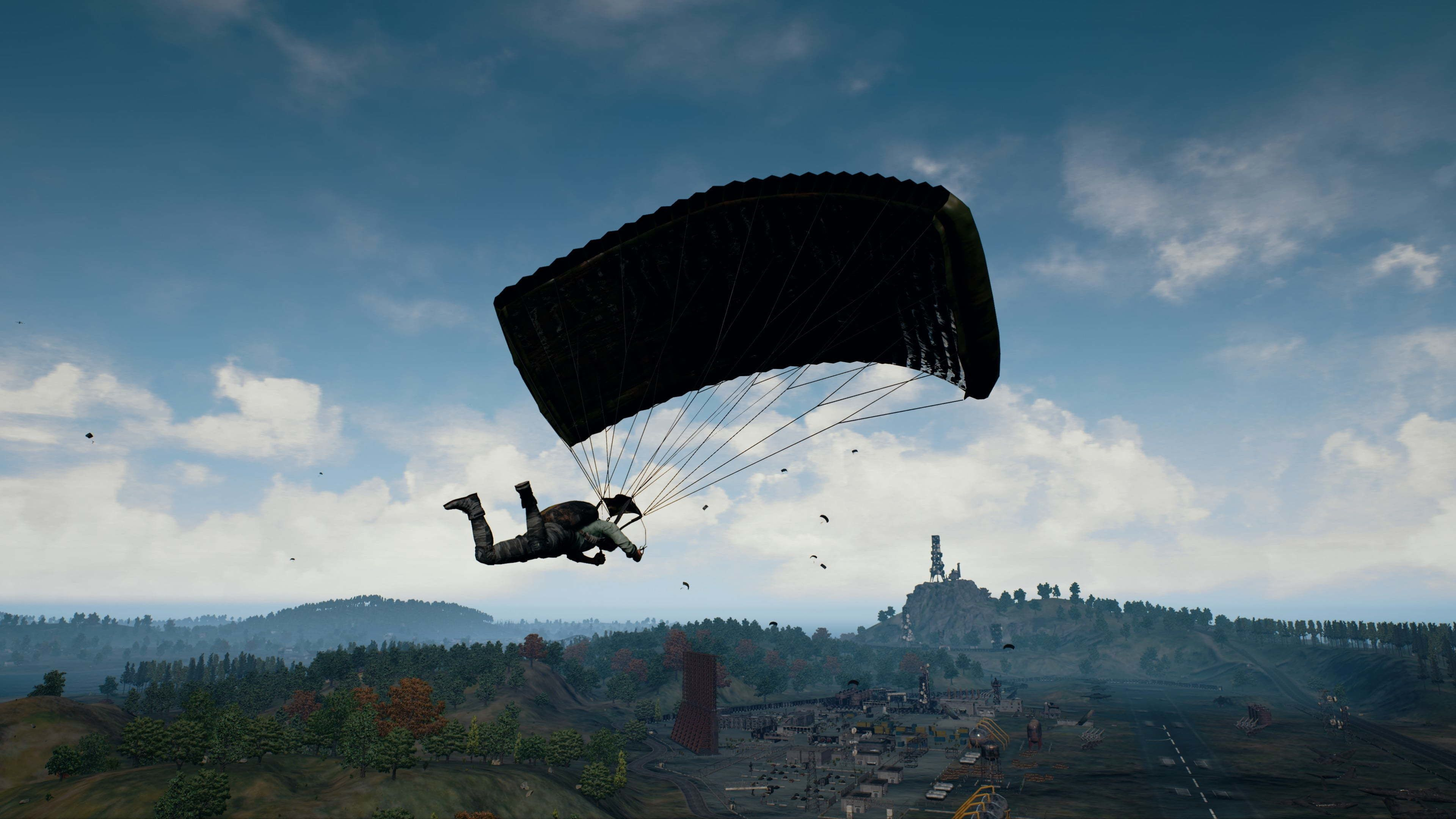 4K Ultra HD PlayerUnknown's Battlegrounds Wallpapers,PUBG