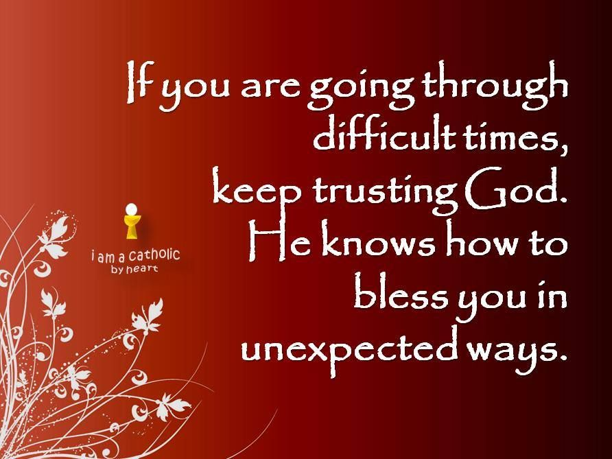 christian quotes about hard times quotesgram quotes about hard