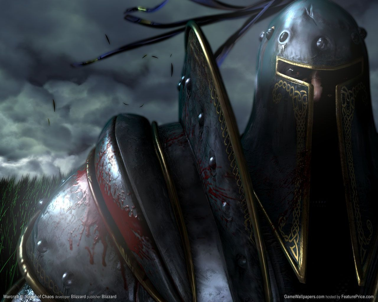Warcraft Iii Reign Of Chaos Wallpapers 1280 1024 Warcraft 3