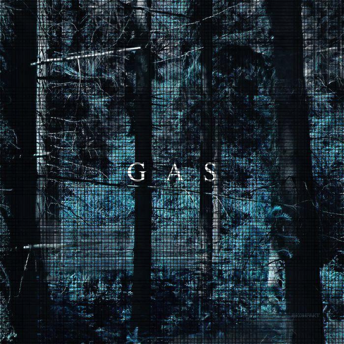 The artwork for the vinyl release of: Gas - Narkopop (Kompakt) #music Leftfield