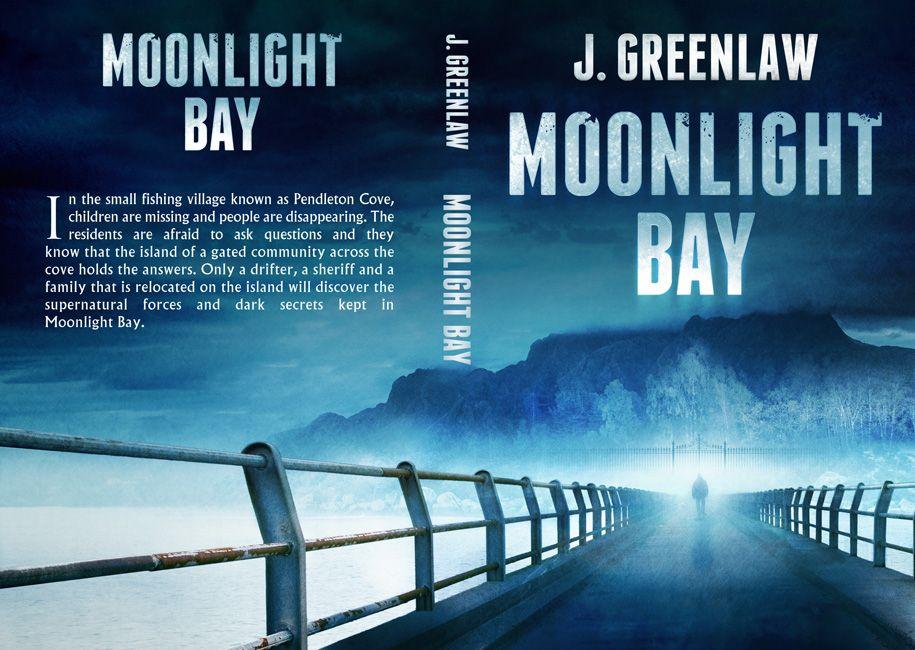 Moonlight Bay - J.Greenlaw