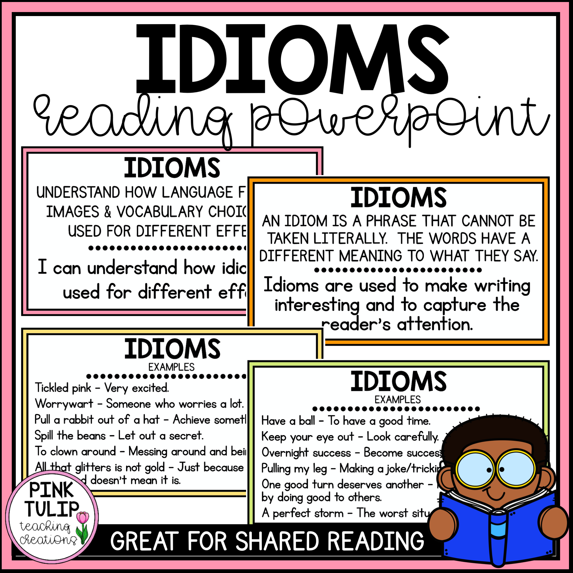 Comprehension Worksheet Idioms Printable Worksheets And Activities For Teachers Parents Tutors And Homeschool Families Reading and language arts ideas for elementary teachers is a resource for teachers with links to games, activities, worksheets, and lessons. printable worksheets and activities for teachers parents tutors and homeschool families