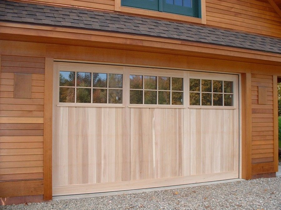 Carriage Garage Door Hardware As The Accessories For Your Carriage