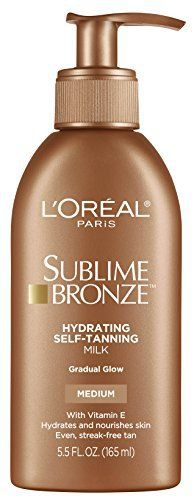 91f87f174adf Best Drugstore Self-Tanners For a Healthy