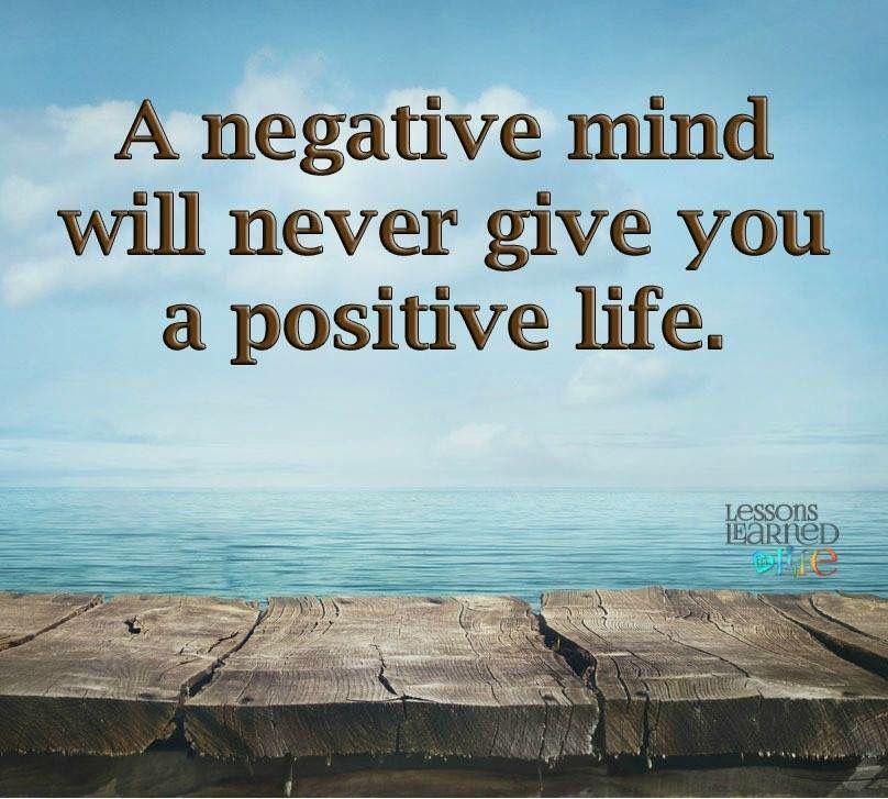 Drop the negativity! #quotes #positive