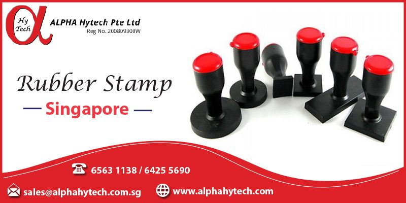 ALPHA Hytech Pte Ltd is the leading suppliers of Rubber