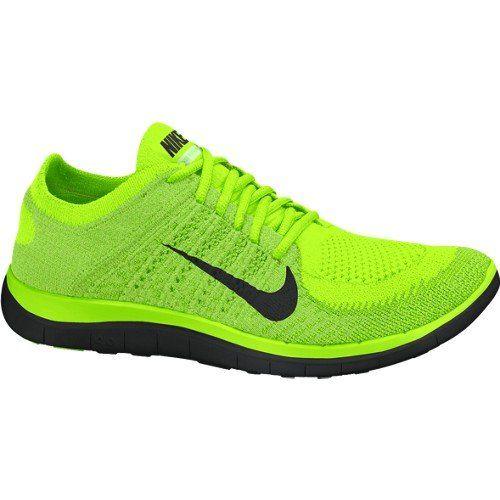 Nike Free 4.0 Flyknit - zapatillas de running de material ...