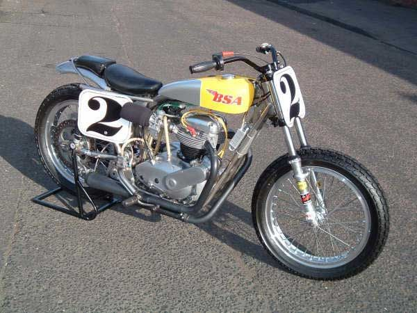 bsa trackers | BSA Tracker