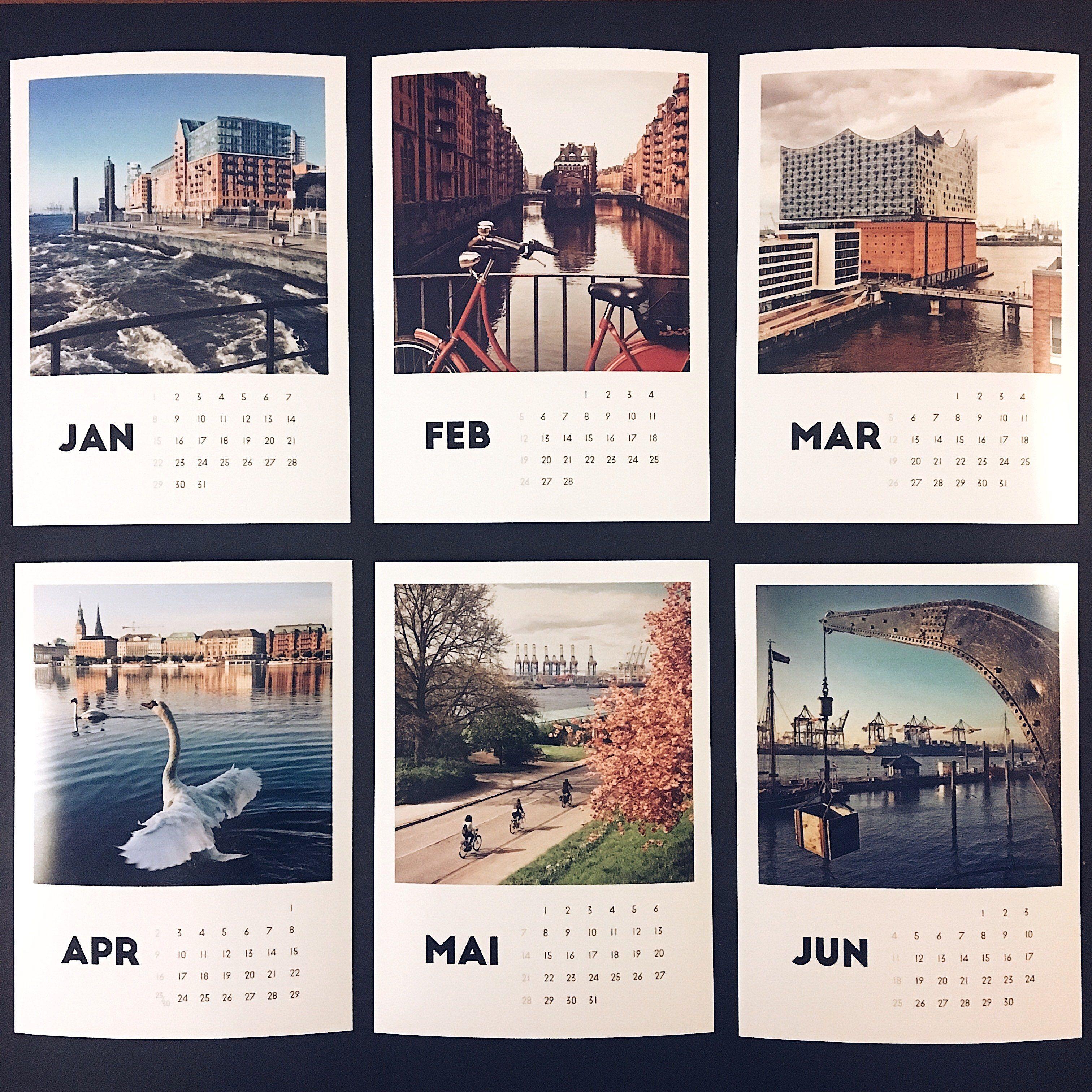 Elbville Kalender Elbville Hamburg Tipps Hamburg Klemmbrett Holz