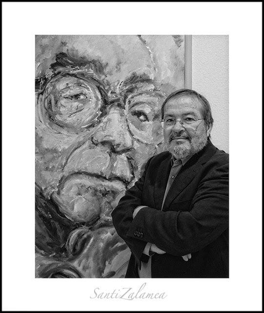 Santiago Zalamea Igogans: Vicente Toti