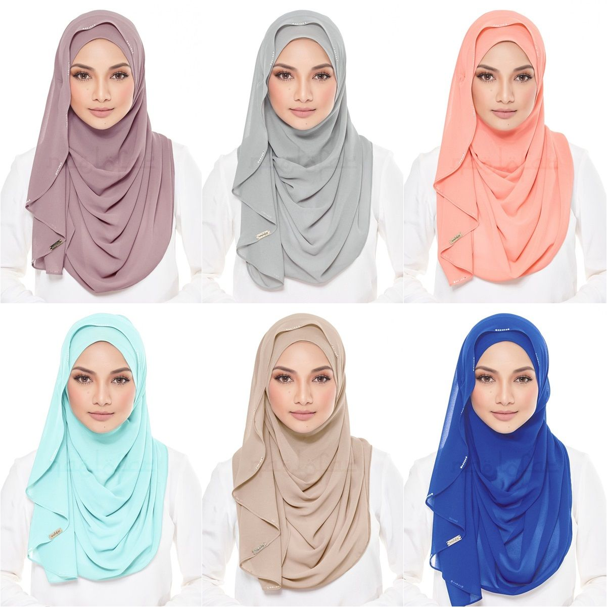 Hijab Tutorials Soha Mt Tutorial Hijab Pesta Simple Http Www