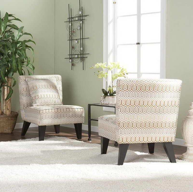 Günstige Accent Stühle Für Wohnzimmer (mit Bildern