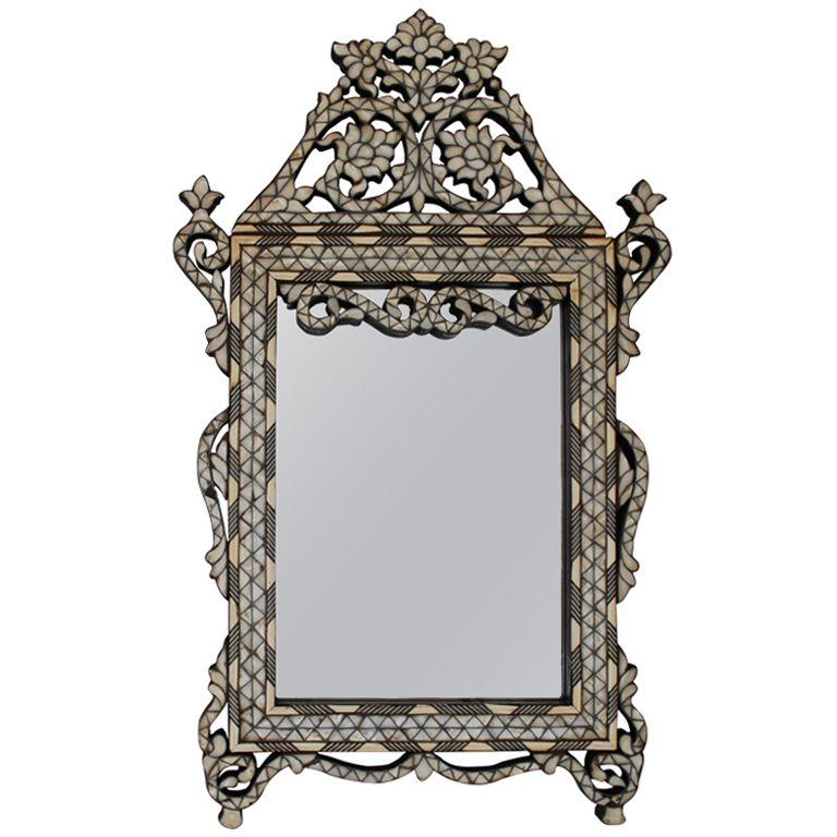 Syrian Mother Of Pearl Mother Of Pearl Mirror Mother Of Pearl Mirror Mirror Modern Mirror Wall Mother of pearl mirrors
