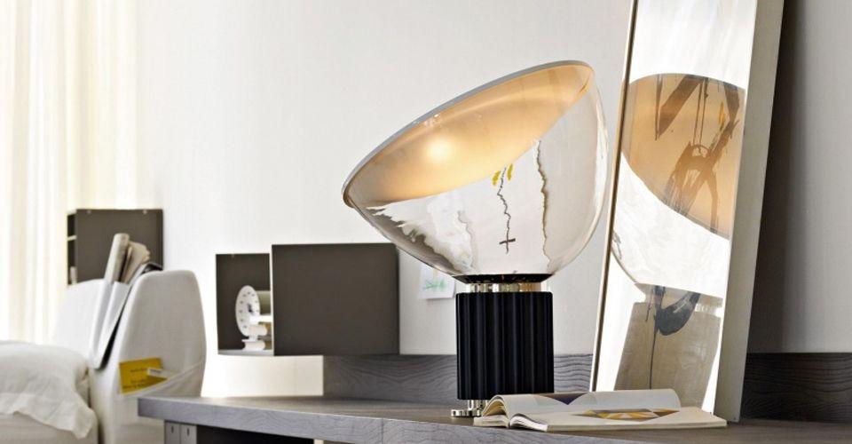 Flos taccia interiors lighting pinterest interiors flos taccia aloadofball Images