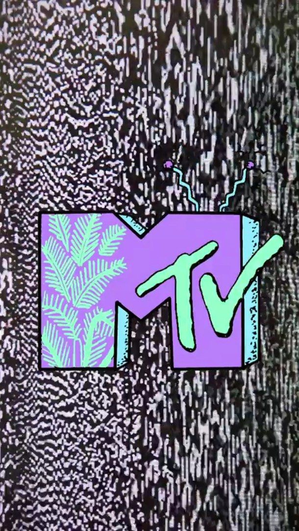 MTV Wallpaper Hypebeast iphone wallpaper, Mtv logo