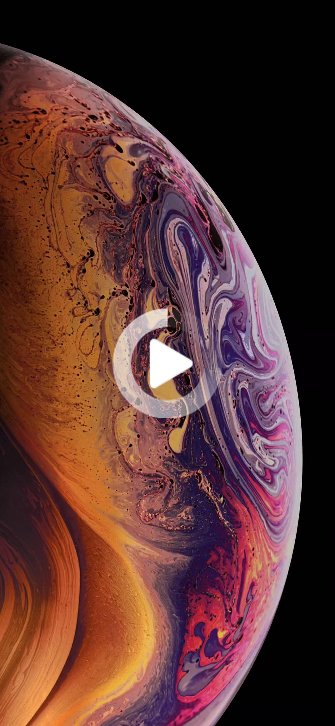 Iphonex Ios11 Ios12 Lockscreen Homescreen Backgrounds Apple Iphone Ipad Ios Wallpaper Live Wallpapers Live Wallpaper Iphone Iphone