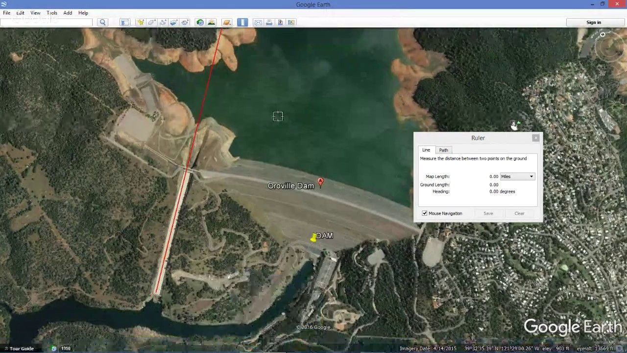 LIVE | OCCULT OROVILLE | Dam Aligns to Ophir, JUBA