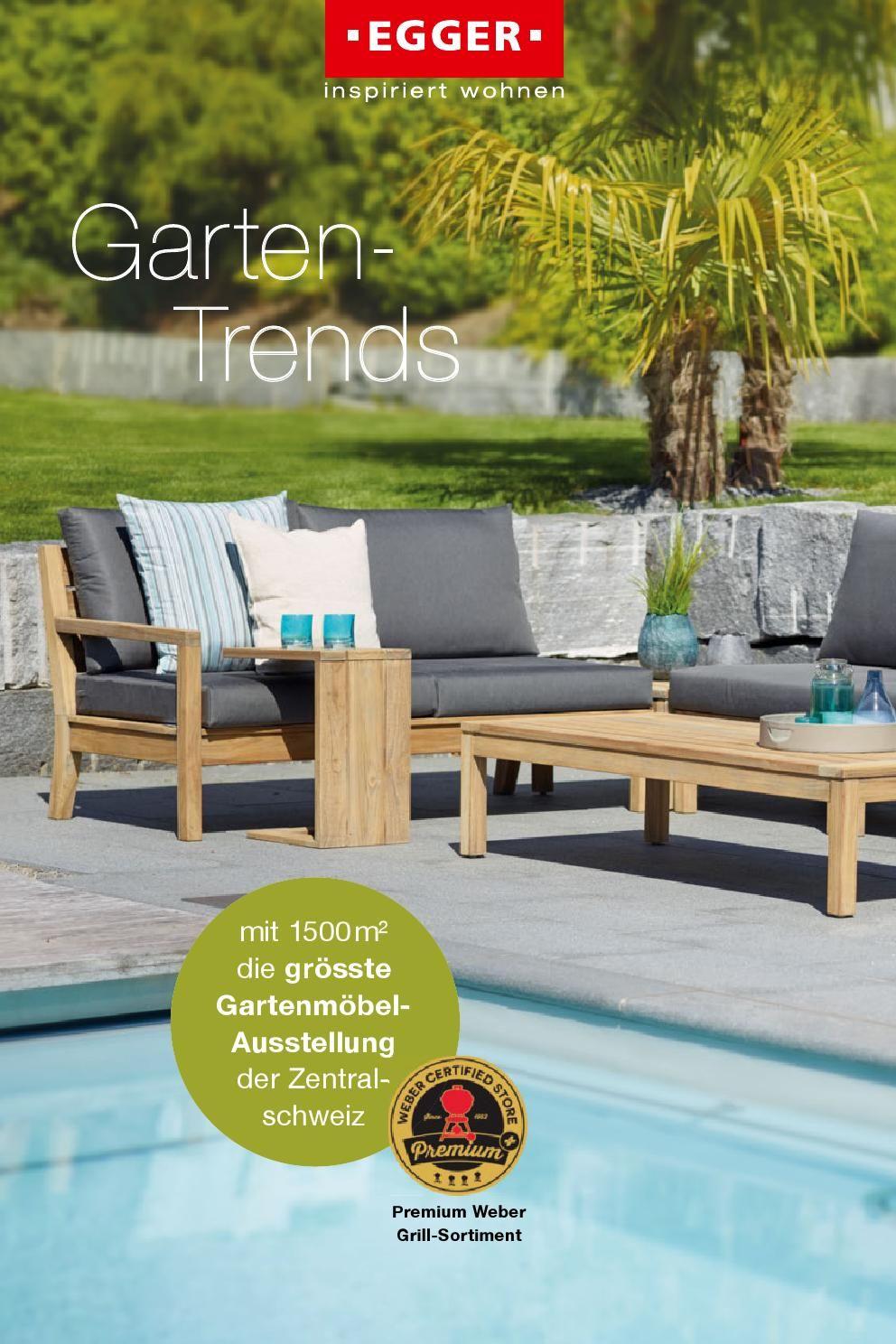 Prospekt Gartenmöbel 2016 02 Prospekte Und Kataloge Möbel