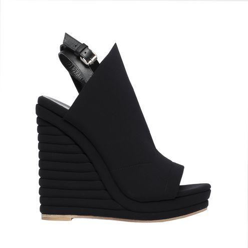 high heel shoes  wedge sandals balenciaga shoes balenciaga