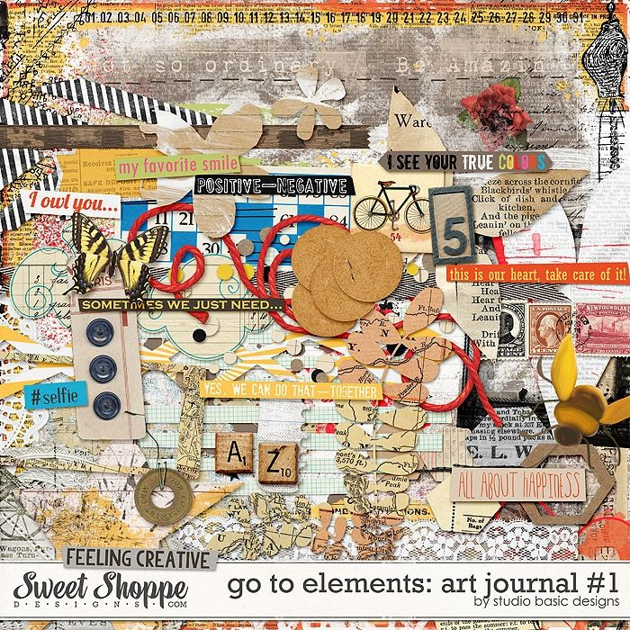Go To Elements Art Journal 1 By Studio Basic Art Journal Sketchbook Journaling Kids Journal