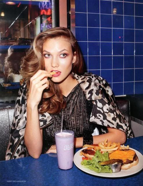 Karlie Kloss Diet Plan And Workout Routine Models Vogue