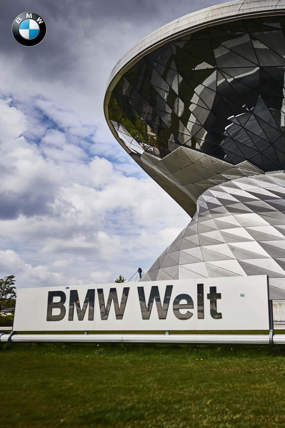 Meet Your New Bmw At The Iconic Bmw Welt When You Participate In The European Delivery Program Bmw European Delivery Bmw New Bmw