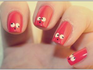 vernis a ongle facile a faire recherche google nail art pinterest ongles facile. Black Bedroom Furniture Sets. Home Design Ideas