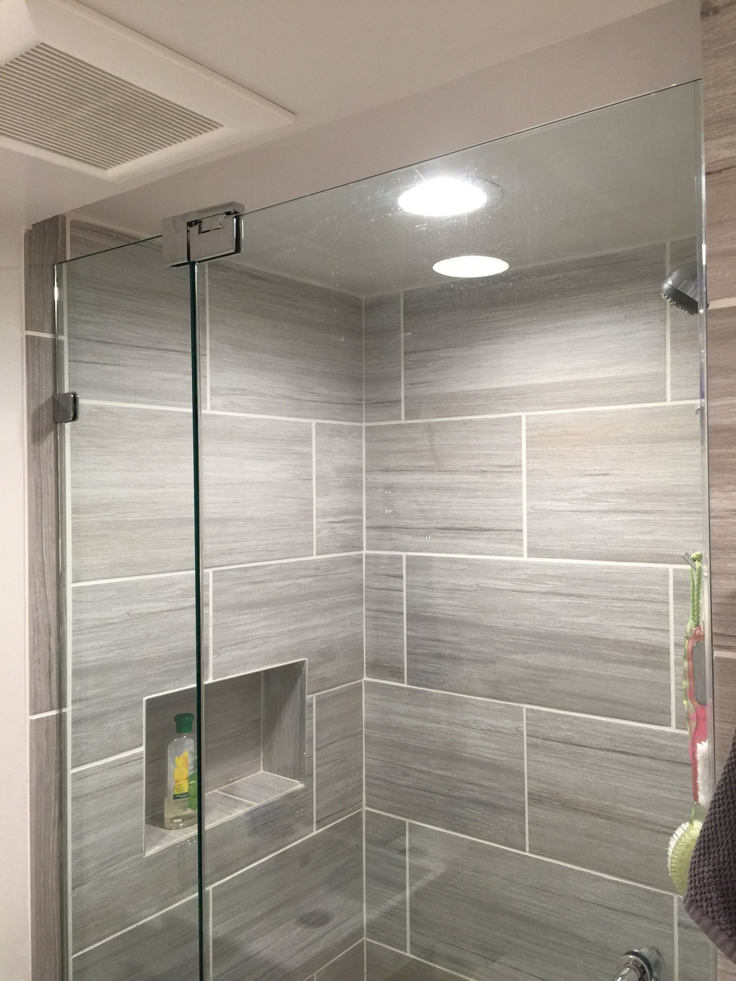 45 Best Creative Shower Doors Design Ideas For Bathroom Frameless Shower Doors Glass Shower Enclosures Small Bathroom With Shower